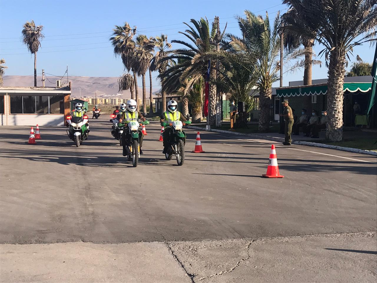 CURSO MOTOS TRANSITO ARICA 3
